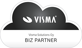Visma Solutions BIZ Partner
