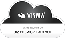 Visma Solutions BIZ Premium Partner