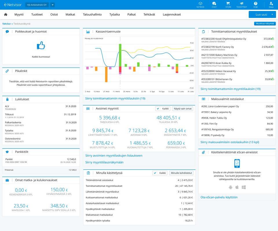 netvisor-dashboard