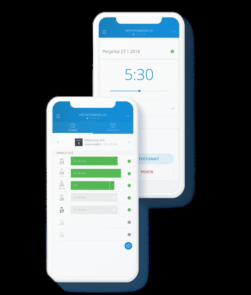 netvisor-tuntikirjaus-mobiili