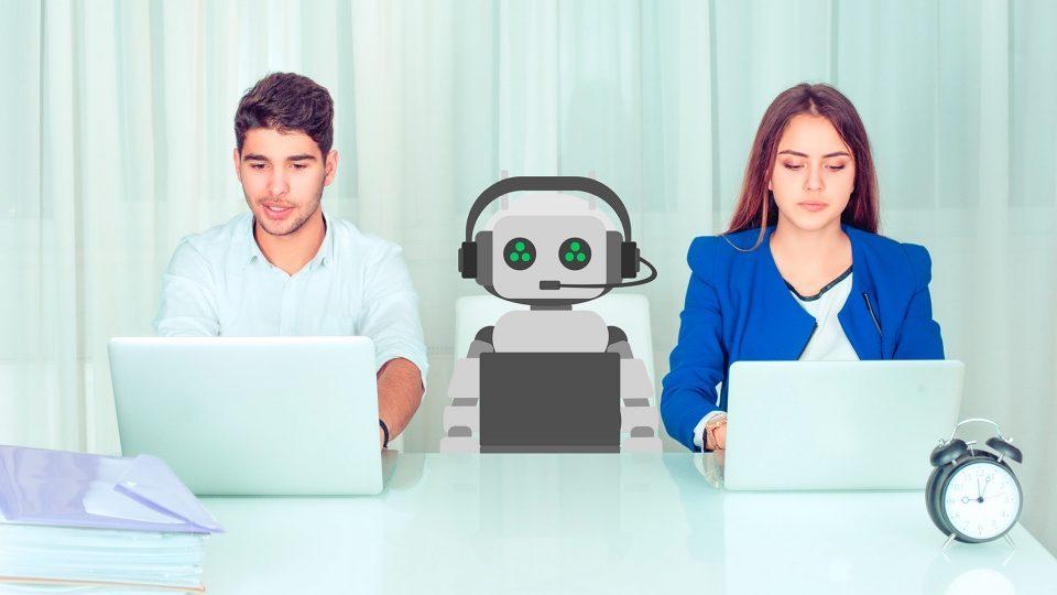 Automaatio ja robotiikka helpottavat arjen rutiineja.