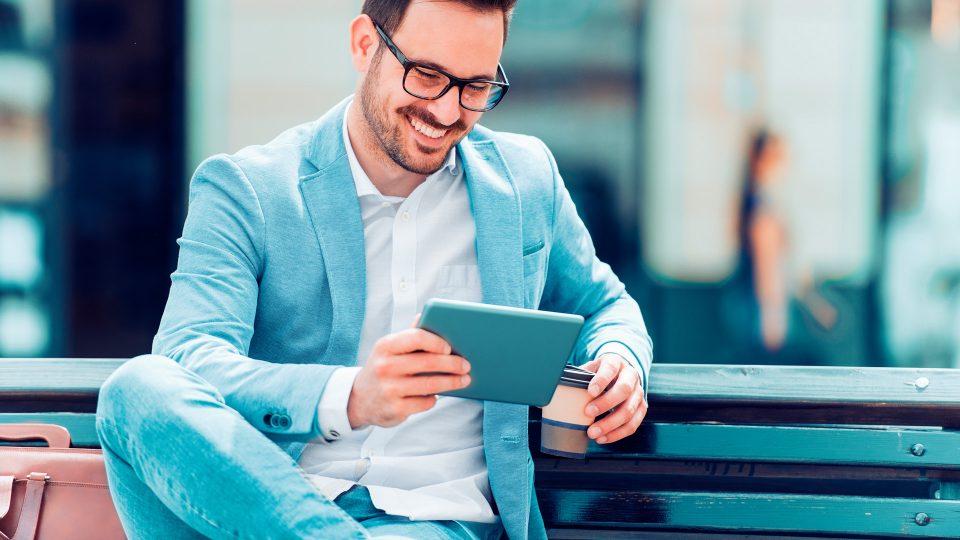 Netvisorin mobiilipalvelut kehittyvät jatkuvasti