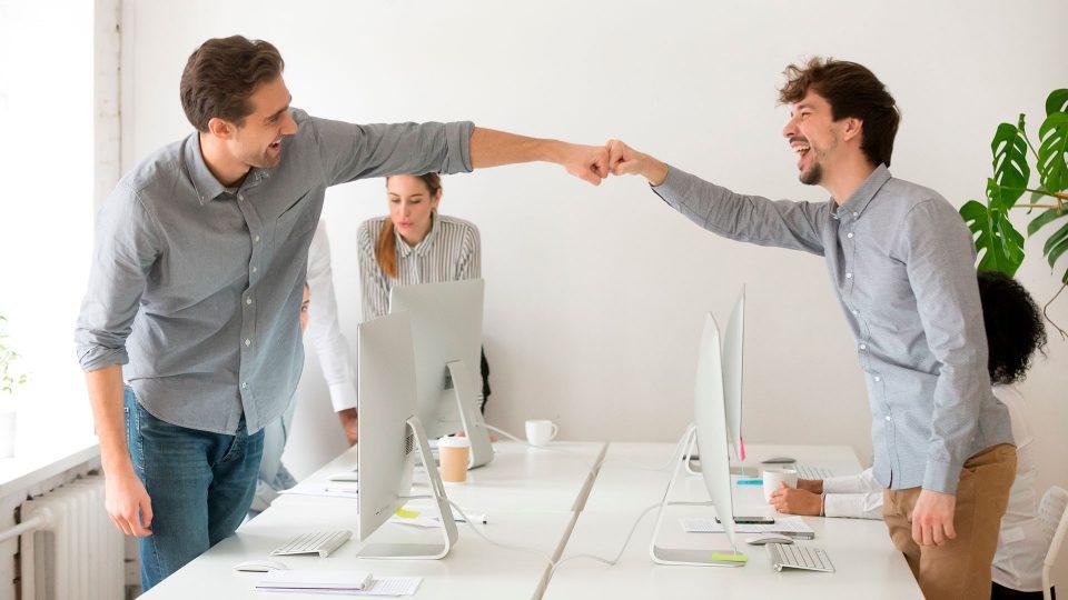 Voiko työntekijöiden motivaatioon vaikuttaa?