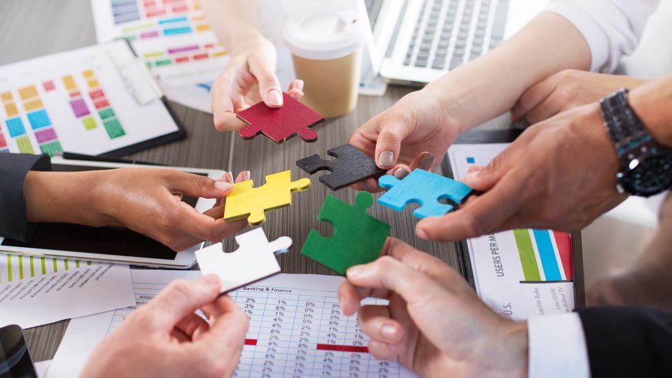 Mitä hyötyä järjestelmäintegraatiosta?