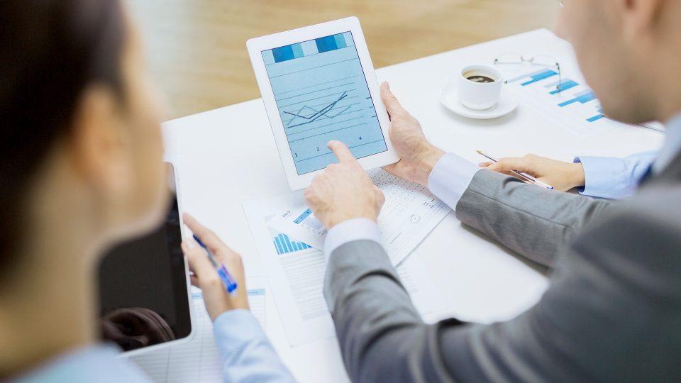 Yrityksen kannattavuutta voi parantaa monin keinoin