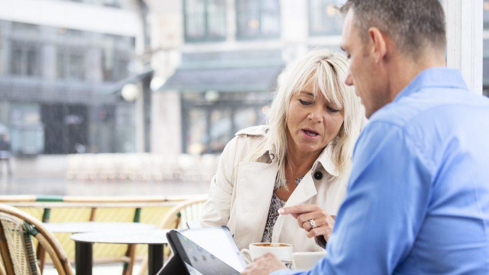 Miten valita oikea asiakas tilitoimistolle?