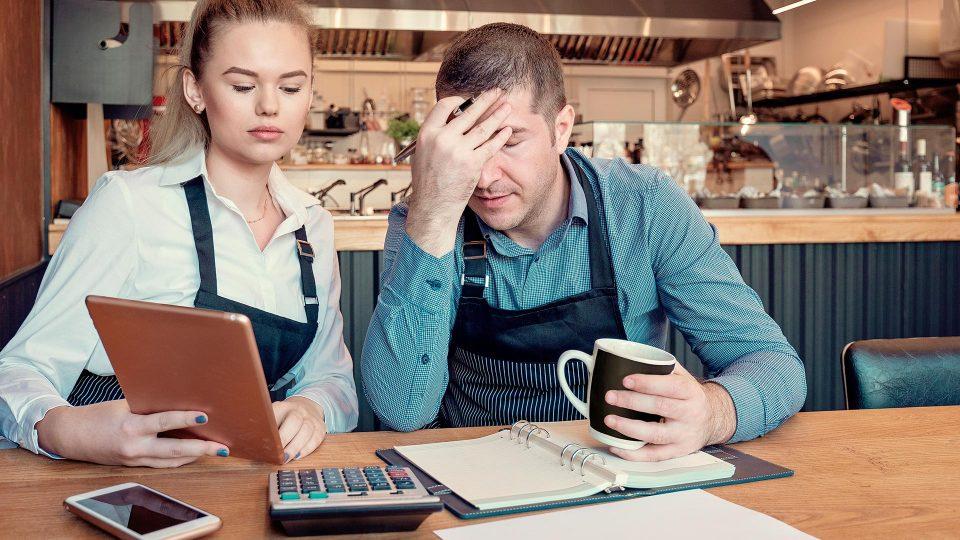 Työuupumus voi iskeä keneen tahansa.