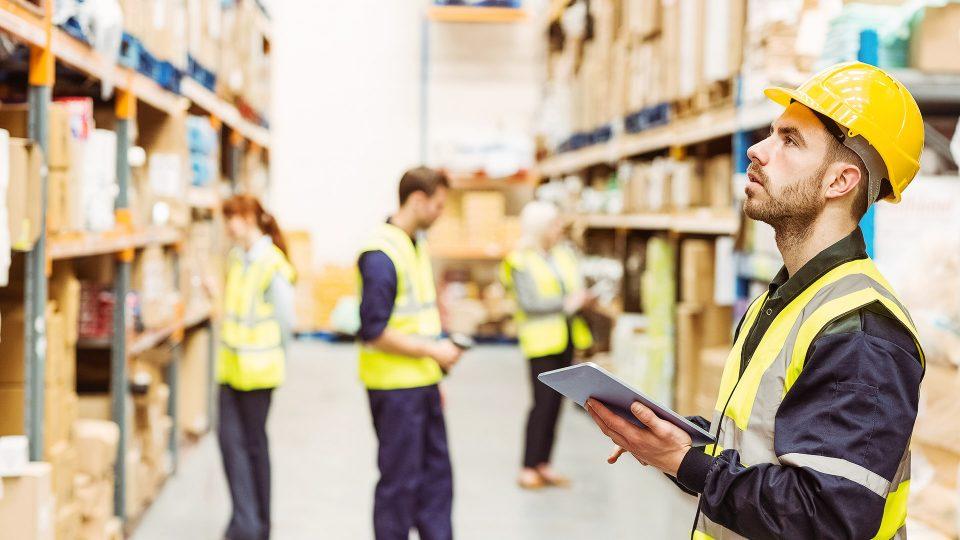 PK-yrityksen varastonhallinta kannattaa automatisoida ja yhdistää kirjanpitoon