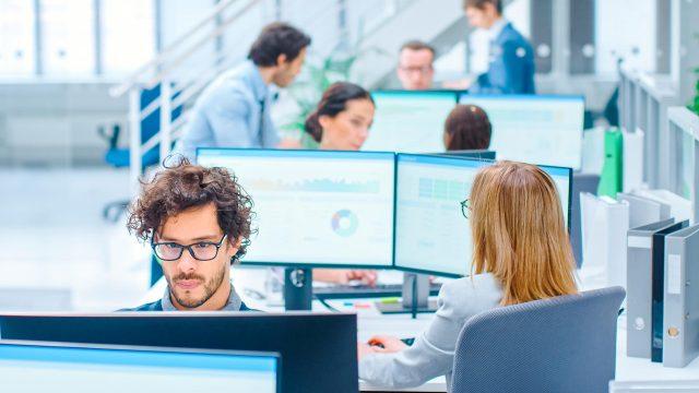 Netvisor on oiva taloushallinto-ohjelma konsernille